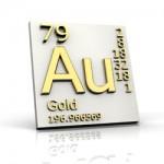 ציפוי זהב - התהליך